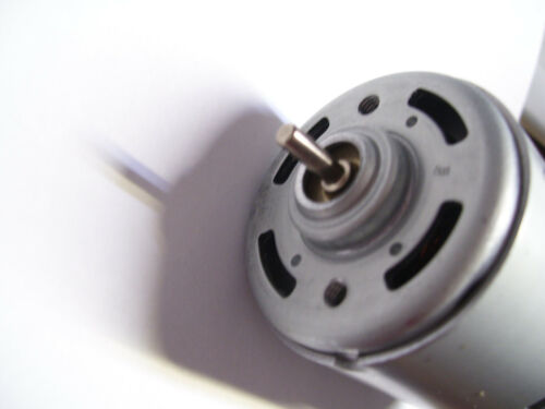Permanent magnétique moteur motor moteur à courant continu Johnson DC Moteur 2 607 022