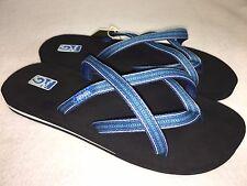 ebda1577982f1 item 3 Teva Olowahu Mush Flip Flops Sandals Women s Thongs Multiple Colors  6840 B NEW -Teva Olowahu Mush Flip Flops Sandals Women s Thongs Multiple  Colors ...
