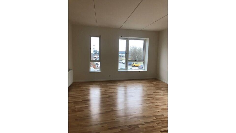 9400 vær. 3 lejlighed, m2 96, Teisensvej