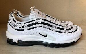 Nike Air Max 97 SE Floral Black White