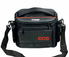 Camera Case Bag for Canon DSLR Rebel T1i T2i T3i T3 XSi EOS 1100D 600D 60D 5D