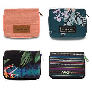 różne style oficjalne zdjęcia najlepiej tanio Details about Dakine Soho Wallet Purse Wallet New
