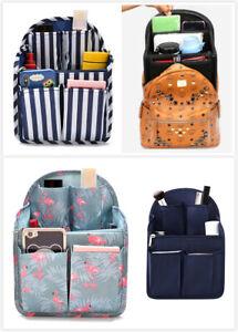 Details zu Innentasche MCM Longchamp Rucksack Backpack OrganizerTaschenorganizer,SM
