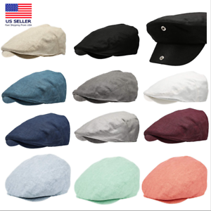 Asrlet Men Women Solid Color Smooth Silk Durag Headwraps Rapper Pirate Cap