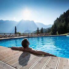 8 Tage Wellness Reise Erwachsenen Hotel Ritzlerhof 4*S Ötztal Tirol Urlaub HP+