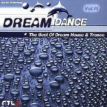 Dream-Dance-vol-11-di-various-CD-stato-bene