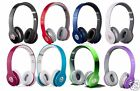 Beats by Dr. Dre Solo HD New Open Box Collection of Colors