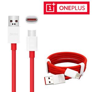 Original OnePlus 5T 6 6T 7 7T 7Pro DASHCharge Reiseladegerät Netzteil Ladekabel
