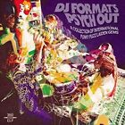 DJ Format's Psych Out by DJ Format (Vinyl, Jun-2016, 2 Discs, BBE)