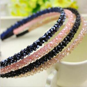 Lady-Head-Crystal-Jewelry-Hair-Band-Headband