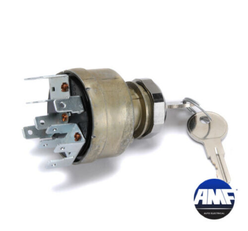 US100 New Ignition Lock and Cylinder Switch for International and others