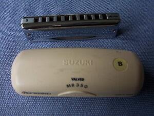 Suzuki Pro Master valved ( B) MR 350