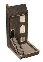 Bachmann Scenecraft 00 - Low Relief Three Storey City House 44-217 Railway Model