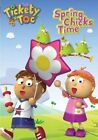 Tickety TOC Spring Chicks Time 0013132616650 DVD Region 1 P H