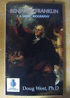 Benjamin Franklin - A Short Biography - Book