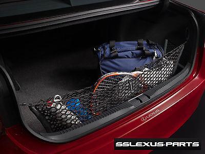 OEM Genuine Trunk CARGO NET PT347-30120 2013-2017 Lexus GS350 GS450H GSF