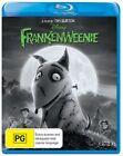 Frankenweenie (Blu-ray, 2013)