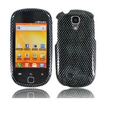 Hard Cover Case for Samsung Galaxy Q T589r Gravity Touch 2 Smart SGH-T589 T589w