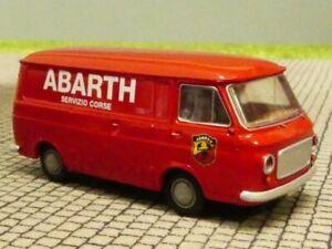 "FIAT 238 ABARTH/""/"" i Brekina TD 34459 NUOVO in OVP 1//87"