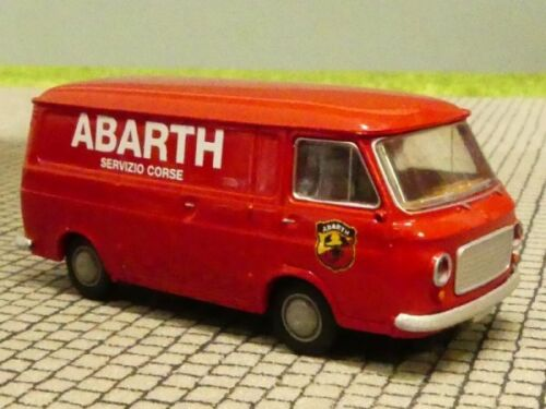 1//87 Brekina Fiat 238 Kasten Abarth I TD 34459