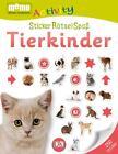 Memo Activity. Tierkinder (2015, Taschenbuch)