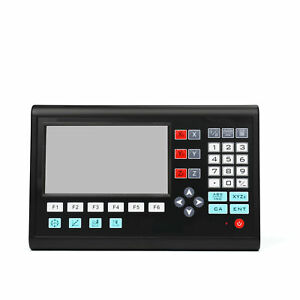 3 Axis Digital Readout System LCD DRO Display For Lathe Milling Machines