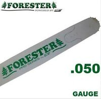 Forester Replacement Chainsaw Bar 24 Fits Husqvarna