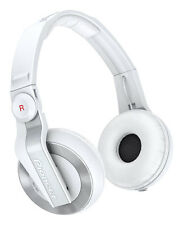 Pioneer Dj cuffie headphone professionali HDJ-500 bianche