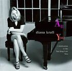 All for You (A Dedication to the Nat King Cole Trio) [LP] by Diana Krall (Vinyl, Jul-2016, 2 Discs, Verve)
