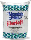 Mountain Mist Fiber 51064 Fiberloft Polyester Stuffing 32 Ounces Fob Mi