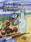 Fundsachen für Nichtleser von Günter Grass (2014, Gebundene Ausgabe)