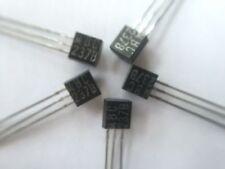 20 pcs BC237B Transistor Motorola Amplifier Transistors NPN TO-92
