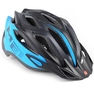 MET-Crossover-Bike-Helmet-Matte-Cyan-Black-Medium
