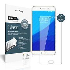 2x Umidigi Z Pro Schutzfolie - Folie Glasfolie 9H  dipos Glass Kunststoffglas