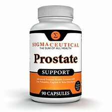 Best Prostate Supplement for Men for Frequest Urination,Saw Palmetto for Hair Lo