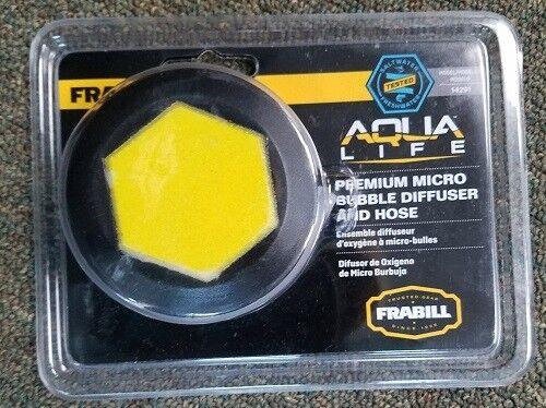 Aqua Life Premium Micro Bubble Diffuser For Engel Bait Cooler 1429