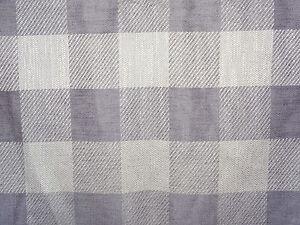 OSBOURNE-amp-LITTLE-034-catamarano-034-2-METRI-Designer-tessuto-tessuto-check-Lavanda