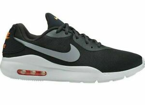 Nike-Air-Max-Oketo-Men-039-s-Running-Shoes-AQ2235-012-Anthracite-WolfGrey-New