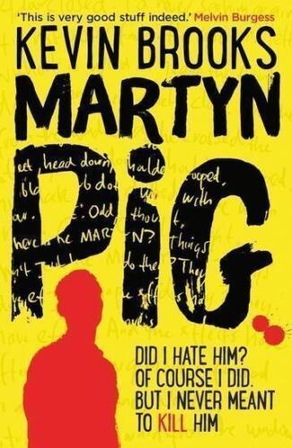 1 von 1 - Martyn Pig von Kevin Brooks (2014, Taschenbuch)