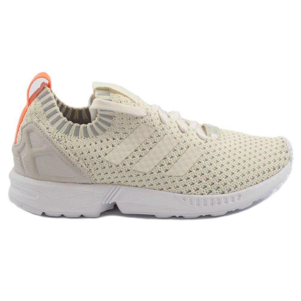 Adidas femmes Trainers ZX Flux PK Cblanc Cblanc cgrani ba7141