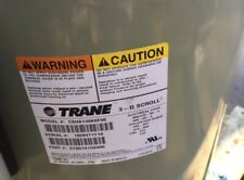 Trane Scroll Compressor 14 Ton Replacement 460 Volt 3 Phase 570010150400