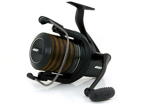 FOX FX13 Carp Fishing Big Pit Carp Reel - CRL071