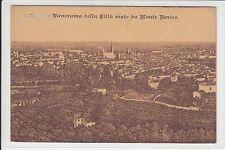 AK Vicenza, Veneto, Panorama visto da Monte Berico 1917