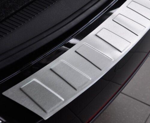 PORTEZIONE PARAURTI BMW 1 F20 dal 2011 ACCIAIO TR SPAZZOLATO*