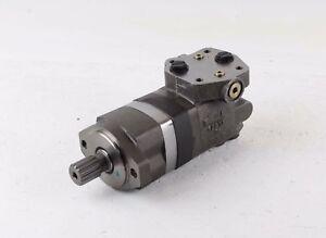 New 104-2020-001 Eaton Char-Lynn Hydraulic Motor