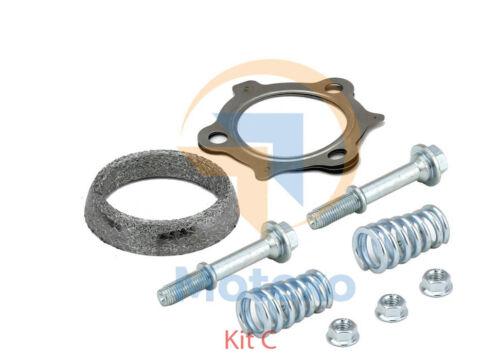 FK11025C Exhaust Fitting Kit for DPF BM11025 BM11025H