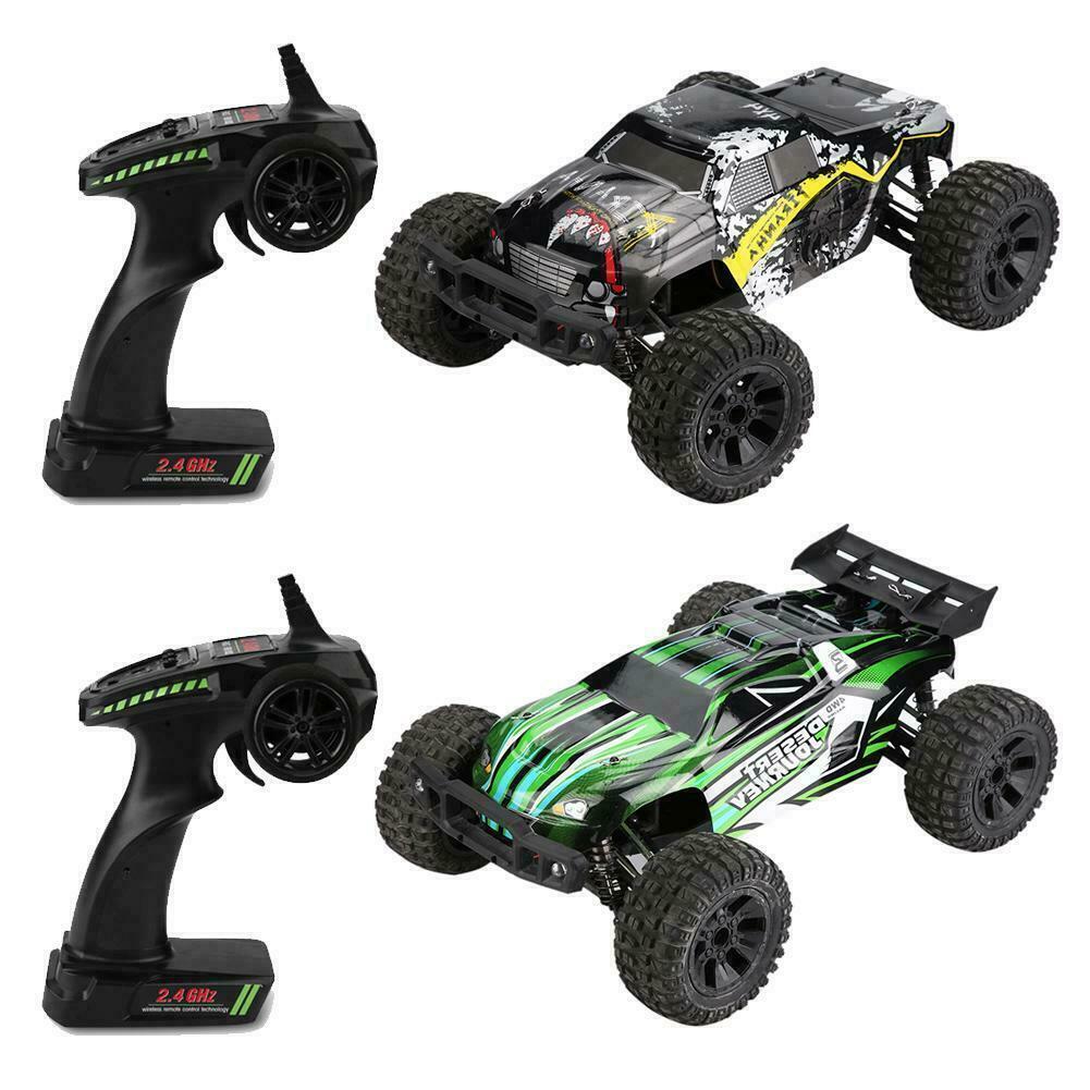PXtoys 1 12 2.4 4WD Off-Road RC Racing Car 3650KV Brushless Motor Crawler Model