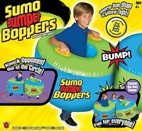 NEW Sumo Bumper Bopper - One Included Toys on Sale