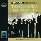 Essential Collection von Comedian Harmonists (2011)