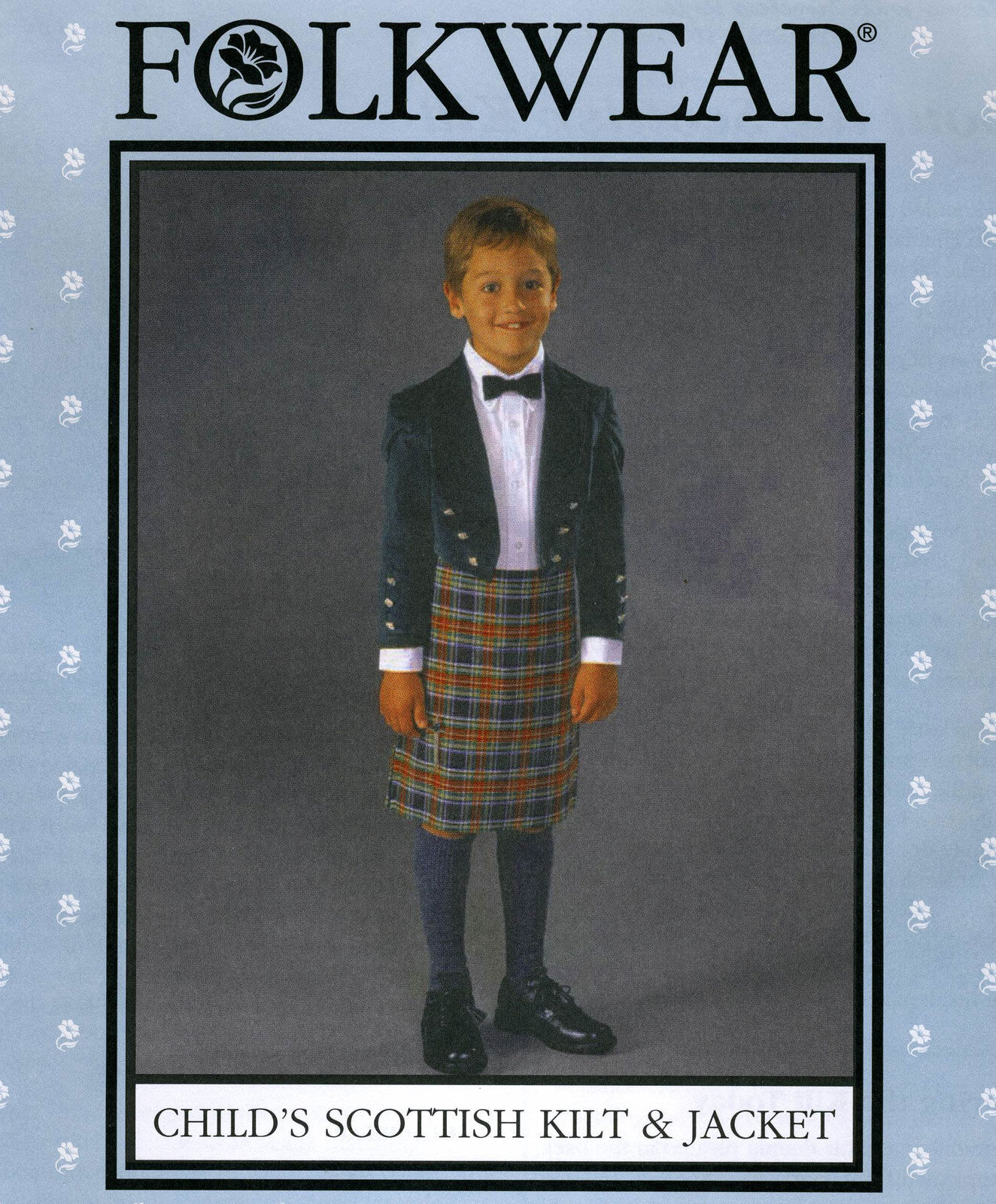 Kilt Sewing Pattern Simple Inspiration Design